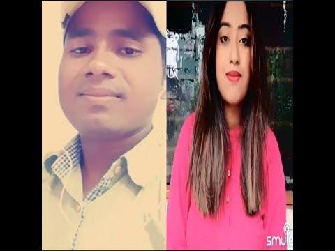 tukur-tukur-dekhte-ho-kya-julfe-teri-chehra-tera.singer-ashraf-srk-and-pooja-sarkar