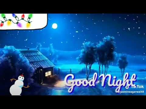 New Good Night WhatsApp Status - New Marathi Winter WhatsApp Status 2019 😘😍😍