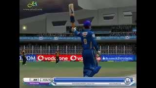 PEPSI Indian Premier League 2014 (IPL 7) PC Trailer