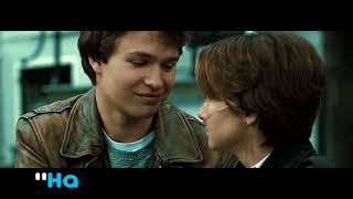 Ed Sheeran   Supermarket Flowers Lyric Video   The Fault in Our Stars HD 2018