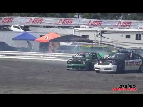 Drift Contest – NOPI Nationals 2014 Day-3 Video #3