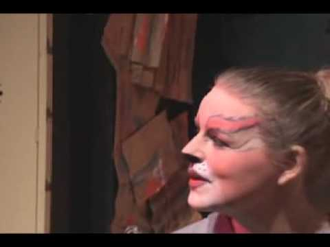 Interview with Actress Meg Parker about CATS, the ...