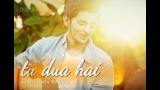 Tu dua he karaoke with lyrics dershan reval by NR MuSic KaraoKe