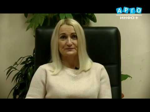 Руководитель центра здоровья Елена Макарова рассказала об остеопорозе