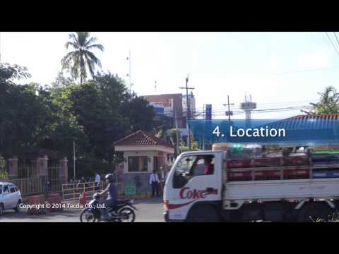 The Introduction Video for CMI (Cebu Microelectronics Inc. Philippines)