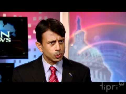 Bobby Jindal: My Faith