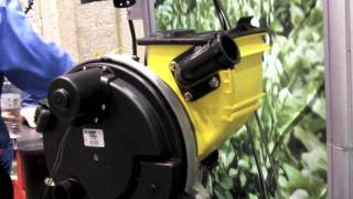 2012 National Farm Machinery Show - Ag Leader Technology