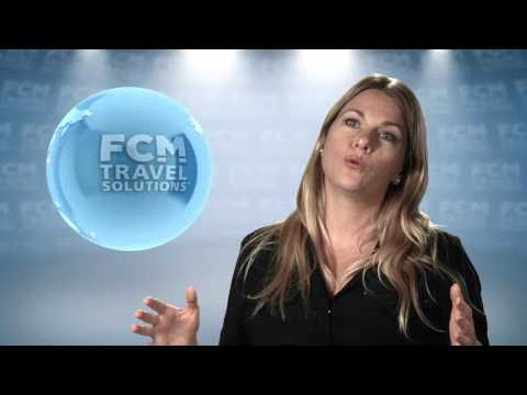 FCM Travel Solutions - The FCM Difference