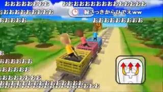 【爆笑】「TASさんの暇つぶし」Wiiパーティ ミニゲーム 動きやべえww #4 [ニコ動コメ付き] thumbnail