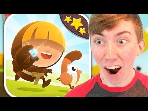 TINY THIEF (iPhone Gameplay Video)
