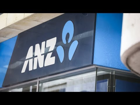 ANZ BANK In HOT Water