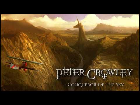 Epic Adventure Music - Conqueror Of The Sky