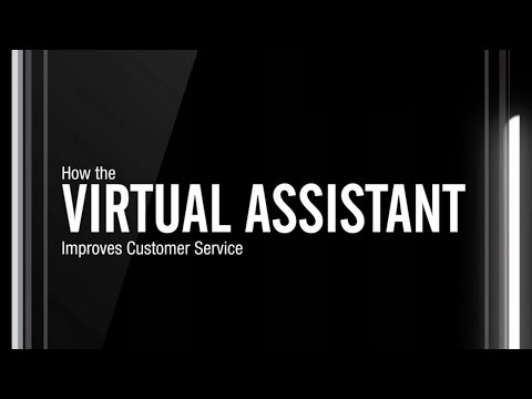 How the AI Virtual Assistant Improves Customer Service