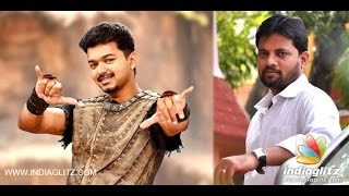 Chimbudevan clarifies about 'Puli' footage leak | Vijay,  Nandita,  Hansika