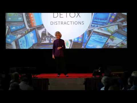 Flex your cortex -- 7 secrets to turbocharge your brain | Sandra Bond Chapman, Ph.D. | TEDxBayArea