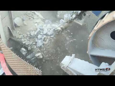 HST single cylinder hydraulic crusher in Zhumadian