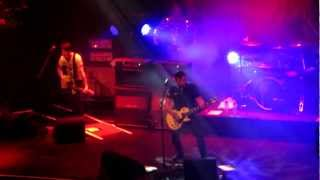 "Manic Street Preachers - ""The Masses Against The Classes"" (Live at Paradiso, April 19th 2012) HQ"