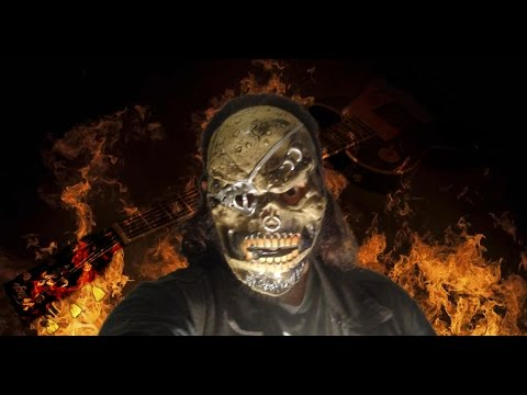Mad Mike Does...Hard rock hallelujah by Lordi