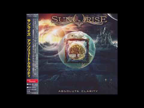 Sunrise - Give Me A Sign (Lyrics)