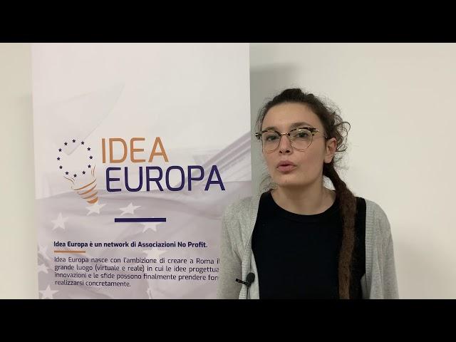 Frequentare il corso sui fondi europei di Idea Europa?