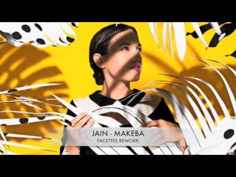 Jain  -  Makeba (Discothèque Fantastique Remix)