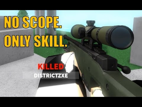 no scope sniping roblox codes