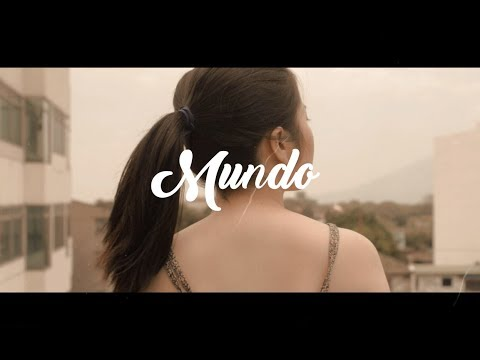 IV OF SPADES - Mundo (Music Video)