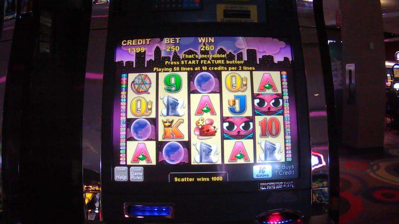 Big spin casino free chip