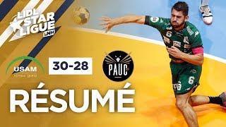 Nîmes/Aix   J16 Lidl Starligue 2019-2020 ● HANDBALL