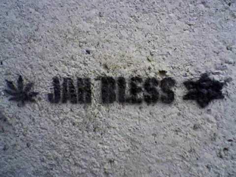 Jah Bless Reggae (Chile)