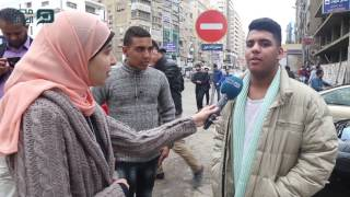 مصر العربية | بتثق في مين من الشيوخ؟
