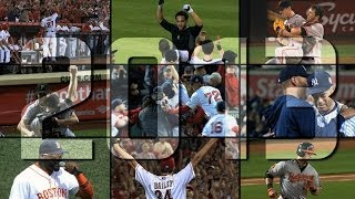 Joy, drama, milestones: Relive the year in MLB