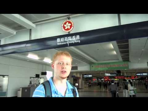 Adventures in China: South of the Border - From Shenzhen to Hong Kong