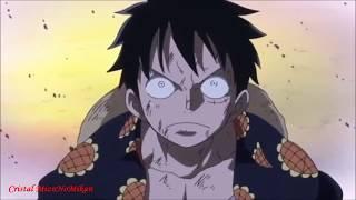 ||One Piece|| LawXLuffy -  My Demons ♡