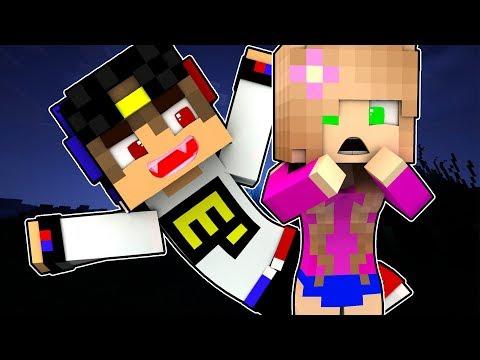 Вампир на Задание Майнкрафт Выживание Мод Моды Видео Мультик для детей в Майнкрафте Хоррор Карты