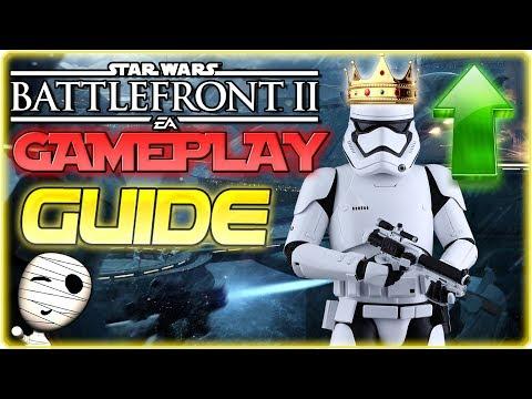 Ultimativer Gamplay Guide - Besser Aimen // Besser werden! - Star Wars Battlefront 2