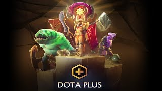 Dota plus is here! And they just put out of business about half of the dota support groups...