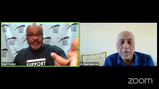 Why Democratic Candidates ignore black people - Dr Claud Anderson thumbnail