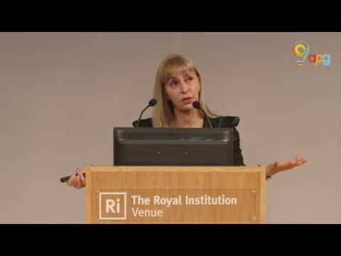 APG 2016 Conference - Strategy vs Robots (with Baroness Susan ...