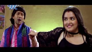 """Nirahua Hindustani 2 - Dinesh Lal """"Nirahua"""" - Nisha Me Chadhal Ba - Aamrapali - Bhojpuri Songs"""