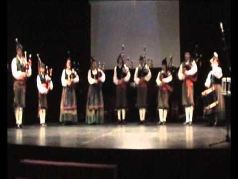 XERMANDÍA 2010 - LAS VEGAS (CORVERA D'ASTURIES)