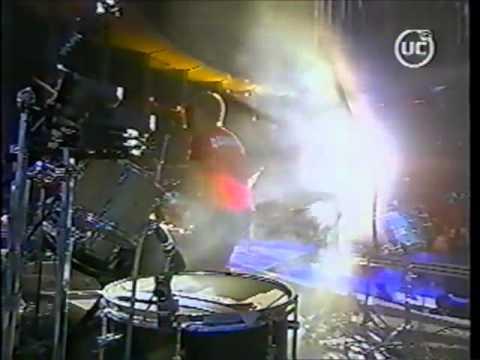 Safri duo en Viña del mar 2005 Show Completo