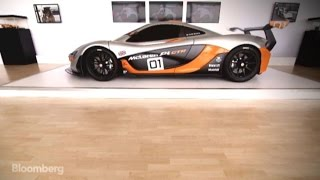 McLaren P1 GTR: Is This the Most Exclusive, Extreme Model Ever?