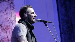 Adam Gontier Pain Воронеж 14 11