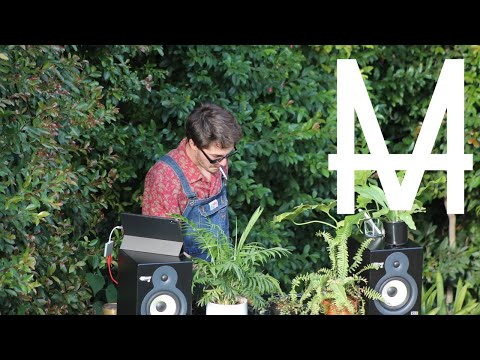 MIDWINTER X MOONDOS - GARDEN HOUSE / TECHNO SET