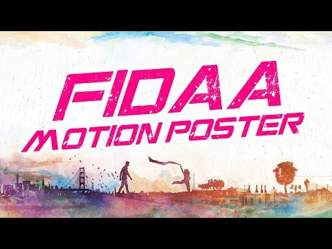 Fidaa (2018) Official Hindi Dubbed Motion...