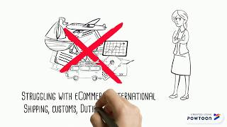 How important is Logistics in Cross Border eCommerce from India