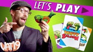 Let's Play: Happy Salmon | Ep. #4