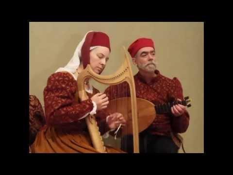 Danse de Cleves - Gaita Medieval Music