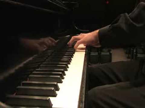 The Lord's Prayer — Piano Solo